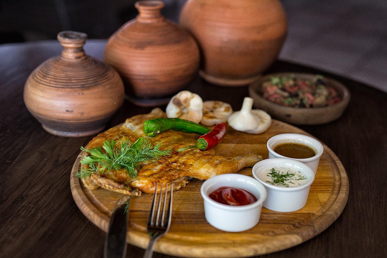 бороться картинки грузия блюда них
